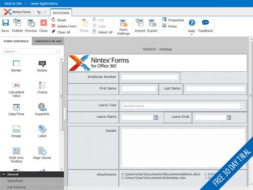 NintexFormsforOffice365a