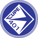 cupe_401_logo
